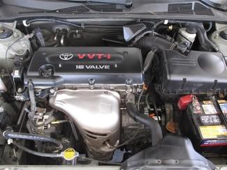 2004 Toyota Camry LE Gardena, California 15
