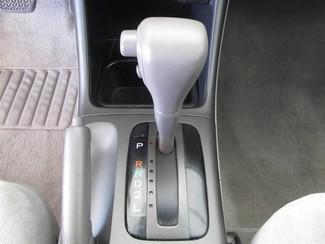 2004 Toyota Camry LE Gardena, California 7
