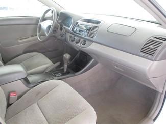2004 Toyota Camry LE Gardena, California 8