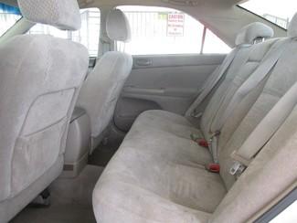2004 Toyota Camry LE Gardena, California 10