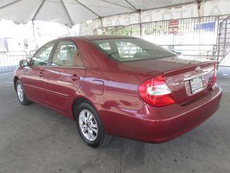 2004 Toyota Camry LE Gardena, California 1