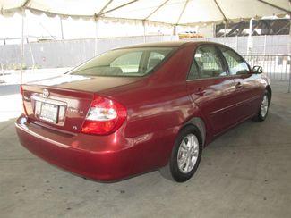 2004 Toyota Camry LE Gardena, California 2