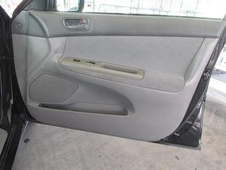 2004 Toyota Camry LE Gardena, California 13