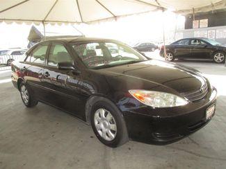 2004 Toyota Camry LE Gardena, California 3