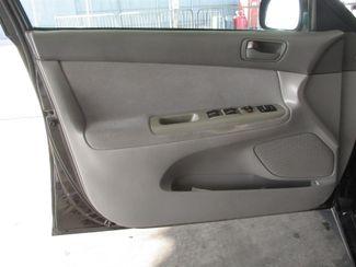 2004 Toyota Camry LE Gardena, California 9