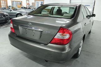 2004 Toyota Camry LE Kensington, Maryland 11