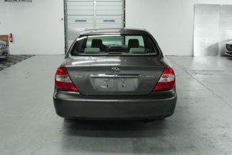 2004 Toyota Camry LE Kensington, Maryland 3