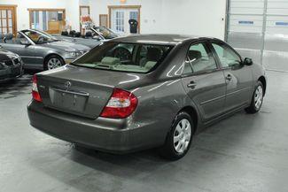 2004 Toyota Camry LE Kensington, Maryland 4