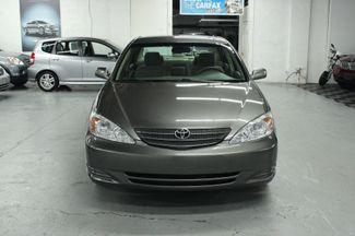 2004 Toyota Camry LE Kensington, Maryland 7
