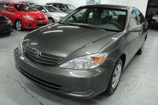 2004 Toyota Camry LE Kensington, Maryland 8