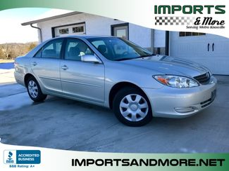 2004 Toyota Camry in Lenoir City, TN