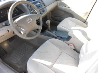 2004 Toyota Camry LE Memphis, Tennessee 4