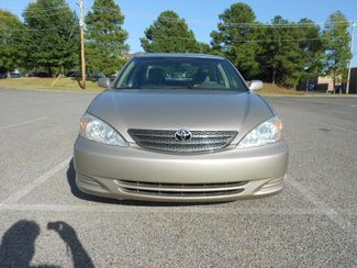 2004 Toyota Camry LE Memphis, Tennessee 13