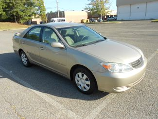 2004 Toyota Camry LE Memphis, Tennessee 14