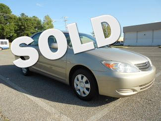 2004 Toyota Camry LE Memphis, Tennessee