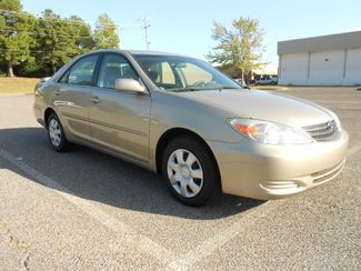 2004 Toyota Camry LE Memphis, Tennessee 15