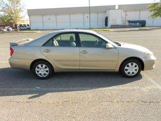 2004 Toyota Camry LE Memphis, Tennessee 16