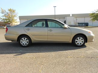 2004 Toyota Camry LE Memphis, Tennessee 17