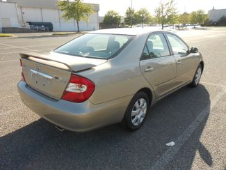 2004 Toyota Camry LE Memphis, Tennessee 2