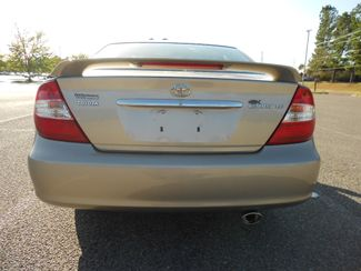 2004 Toyota Camry LE Memphis, Tennessee 21