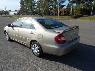 2004 Toyota Camry LE Memphis, Tennessee 22