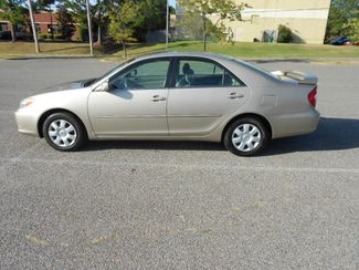 2004 Toyota Camry LE Memphis, Tennessee 8