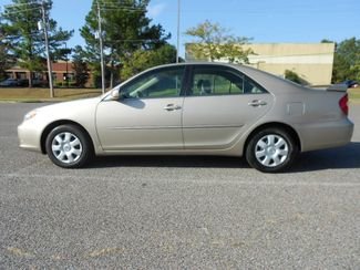 2004 Toyota Camry LE Memphis, Tennessee 9