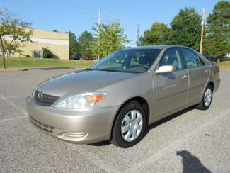 2004 Toyota Camry LE Memphis, Tennessee 1
