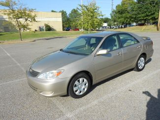 2004 Toyota Camry LE Memphis, Tennessee 11