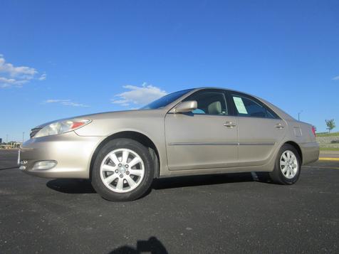 2004 Toyota Camry LE in , Colorado