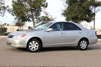 2004 Toyota Camry LE Reseda, CA