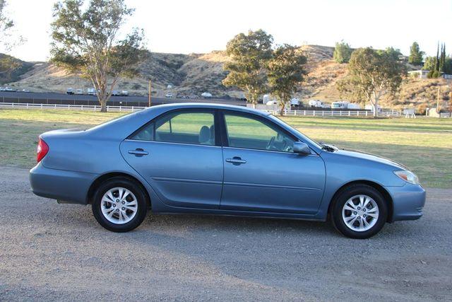 2004 Toyota Camry LE Santa Clarita, CA 11