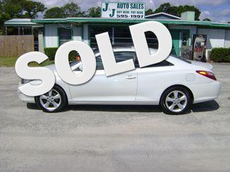 2004 Toyota Camry Solara in Fort Pierce, FL