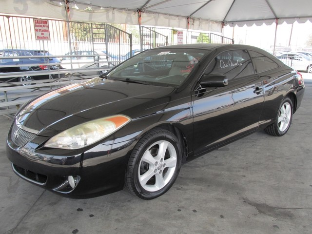 2004 Toyota Camry Solara SLE Please call or e-mail to check availability All of our vehicles are