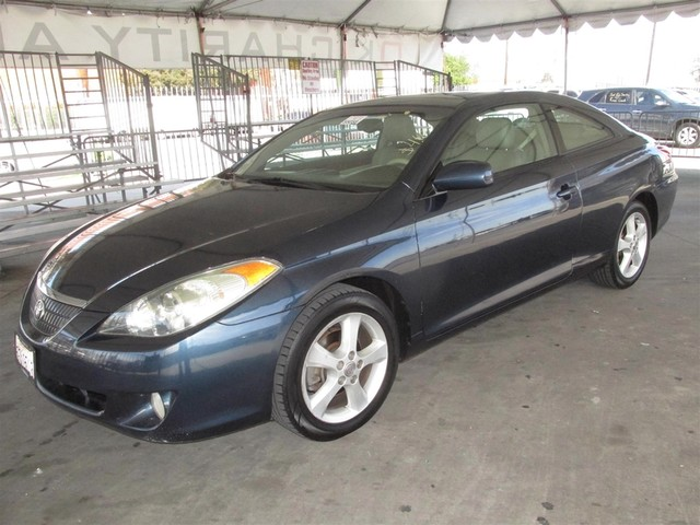 2004 Toyota Camry Solara SLE Please call or e-mail to check availability All of our vehicles ar