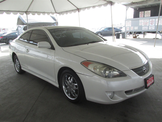 2004 Toyota Camry Solara SE Gardena, California 3