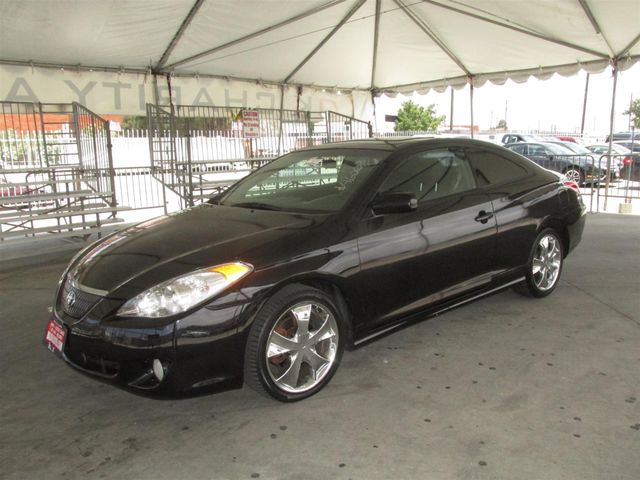 2004 Toyota Camry Solara SE Please call or e-mail to check availability All of our vehicles are