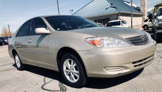 2004 Toyota CAMRY V6 XLE V6 LINDON, UT 7