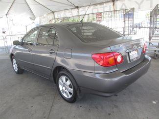 2004 Toyota Corolla LE Gardena, California 1