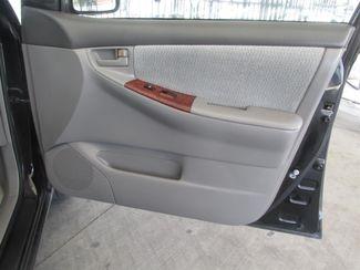 2004 Toyota Corolla LE Gardena, California 13