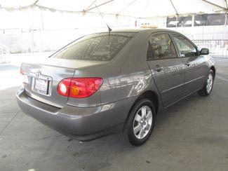 2004 Toyota Corolla LE Gardena, California 2
