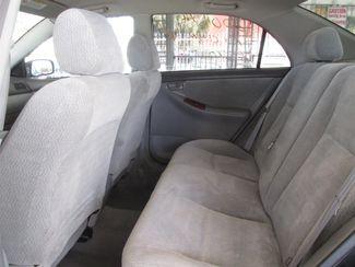 2004 Toyota Corolla LE Gardena, California 10