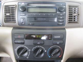 2004 Toyota Corolla LE Gardena, California 6