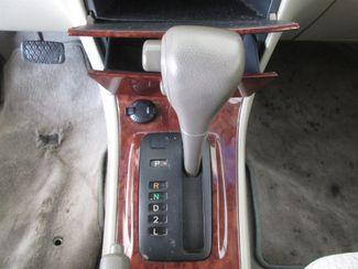 2004 Toyota Corolla LE Gardena, California 7