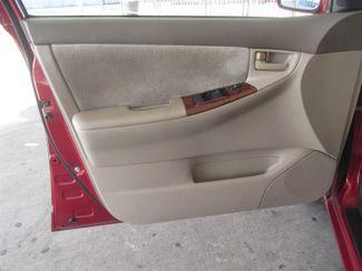 2004 Toyota Corolla LE Gardena, California 9
