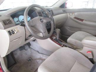 2004 Toyota Corolla LE Gardena, California 4