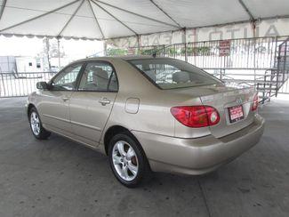 2004 Toyota Corolla CE Gardena, California 1