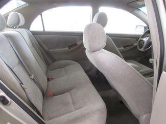 2004 Toyota Corolla CE Gardena, California 12