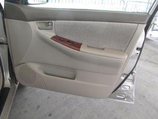 2004 Toyota Corolla CE Gardena, California 13