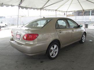 2004 Toyota Corolla CE Gardena, California 2